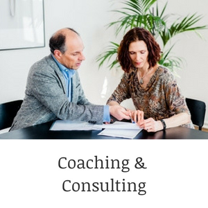 Coaching en consulting