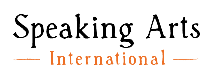 Speaking Arts International